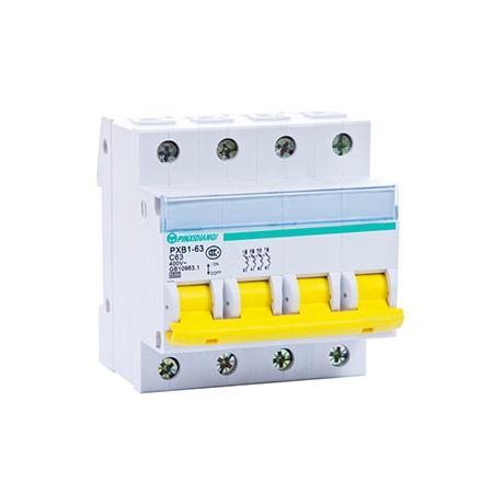 PXB1系列小型断路器