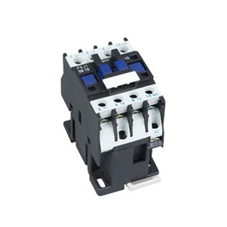 PXJ1系列交流接触器