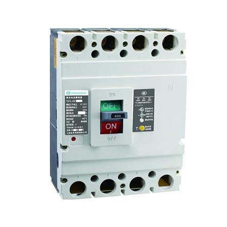 PXM1L系列带剩余电流动作断路器